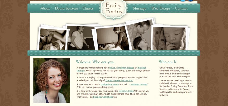 Emily Fontes