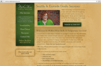 MotherWise Doula Services